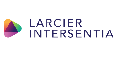 Bronze Partner - Larcier Intersentia