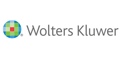 Bronze Partner - Wolters Kluwer